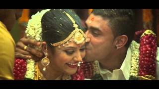 Best Singapore Indian Wedding Video