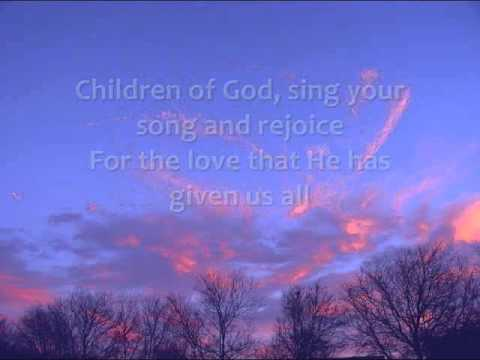 Third Day - Children of God - with Lyrics