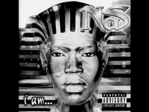 Nas - I Am... The Autobiography (Exkimo64 Version)