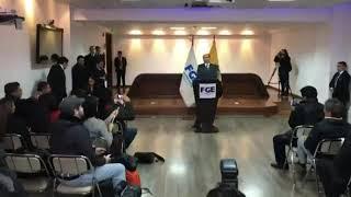 ¡¡NOTICIA URGENTE!! - Carlos Baca Mancheno Difunde Audio Implicando a Carlos Pólit & Pepe Serrano!!