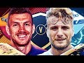 DZEKO VS IMMOBILE! | MARKIE MATCHUPS #1