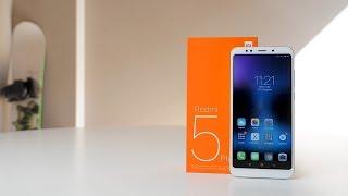Xiaomi Redmi 5 Plus - recenzja po miesiącu użytkowania