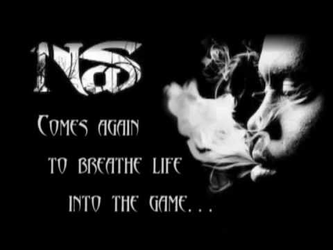 nas untitled promo photo/video
