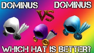 What is the BEST Dominus on ROBLOX?