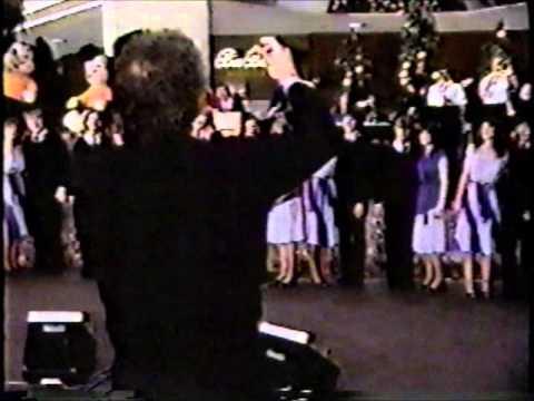 Soundsation, Edmonds Community College, 1981