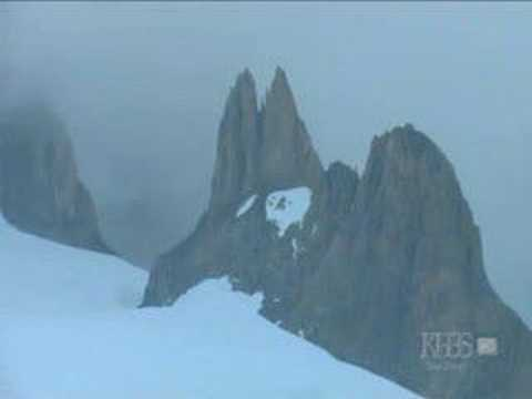 Travels to the edge with Art Wolfe - Patagonia 03/03