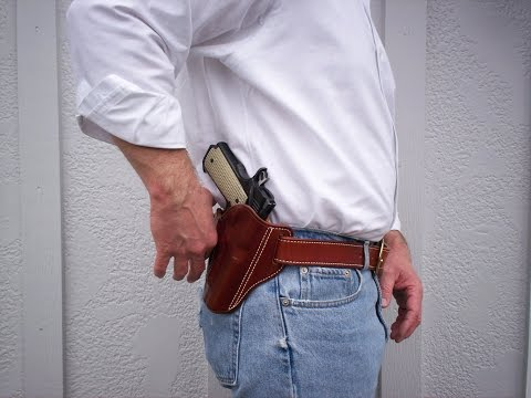 Study: NO ADVANTAGE to Using Firearms in Self-Defense Situations