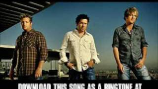 Rascal Flatts - Here Comes Goodbye [ Music Video + Lyrics + Download ]