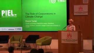 The Role of a Dedicated Legal NGO in Environmental Protection