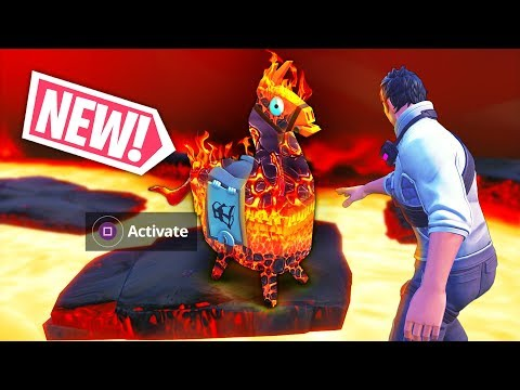 *NEW* LAVA LLAMA?! - Fortnite Funny WTF Fails And Daily Best Moments Ep. 969