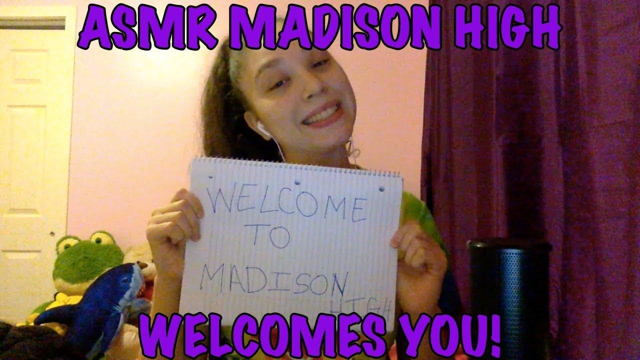 ASMR Madison Nude Photos 50