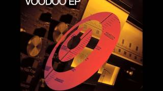 Derick Banks - Voodoo (Original Mix)