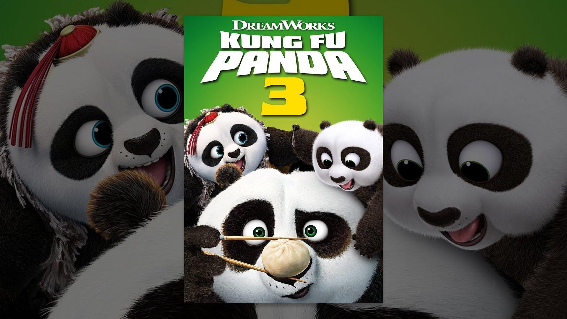 Download Kung Fu Panda 3