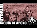 ¿Cómo tocar Pesadillas – Lacra Musical – en Guitarra Acústica?