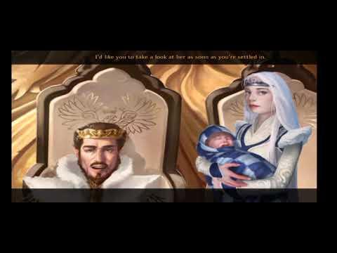 Mario Mainin game Grim Legend 2 Song of the dark Swan part 1 |