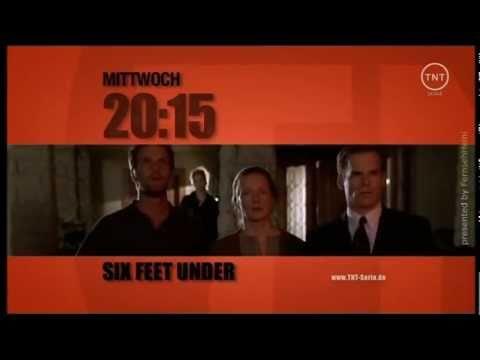 TNT Serie - Programmvorschau - 2010