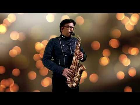 #303:- Ang Laga De | Goliyon Ki Rasleela Ram-leela | Best Bollywood Saxophone Instrumental