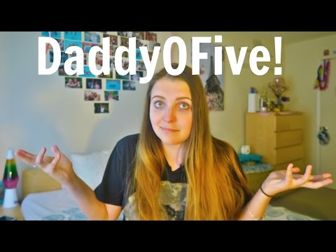 Thumbnail: Does DaddyOFive Abuse His Children?!