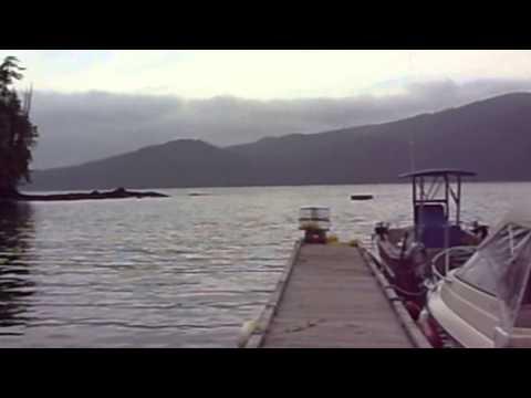 Port Renfrew Vancouver Island