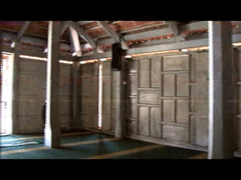 Masjid Langgar - Interior(1) Travel Video