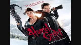 Hansel & Gretel - Witch Hunters [Soundtrack] - 06 - There Are Good Witches In The World