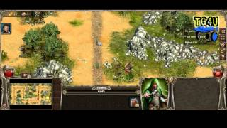 Strategoria - популярная браузерная игра