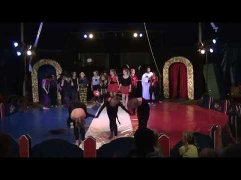 Cirkuskids  Cirkusfabrikken