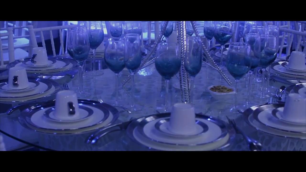 Salle Aladin Par Youssra Dmh Photographie Videaste Hd