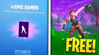 How to Get the BOOGIE DOWN EMOTE for FREE! (Fortnite)