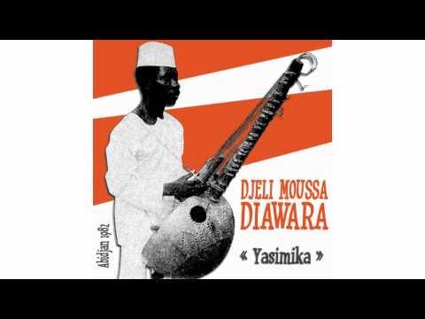 Haidara - Djeli Moussa Diawara [Yasimika (Abidjan 1982)]