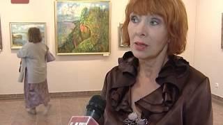 В Великом Новгороде сегодня открылась выставка «Побратимы»