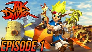 vuclip Jak and Daxter HD Collection : Episode 1 | Geyser Rock