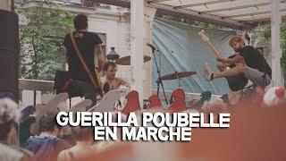 Guerilla Poubelle - En Marche ( Vidéoclip Officiel )