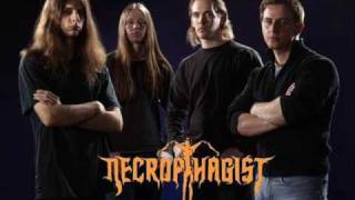 Necrophagist - Fermented Offal Discharge