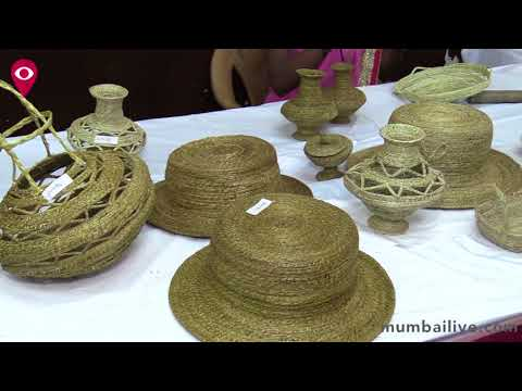 A unique exhibition of tribal craft in Thane! | Mumbai Live