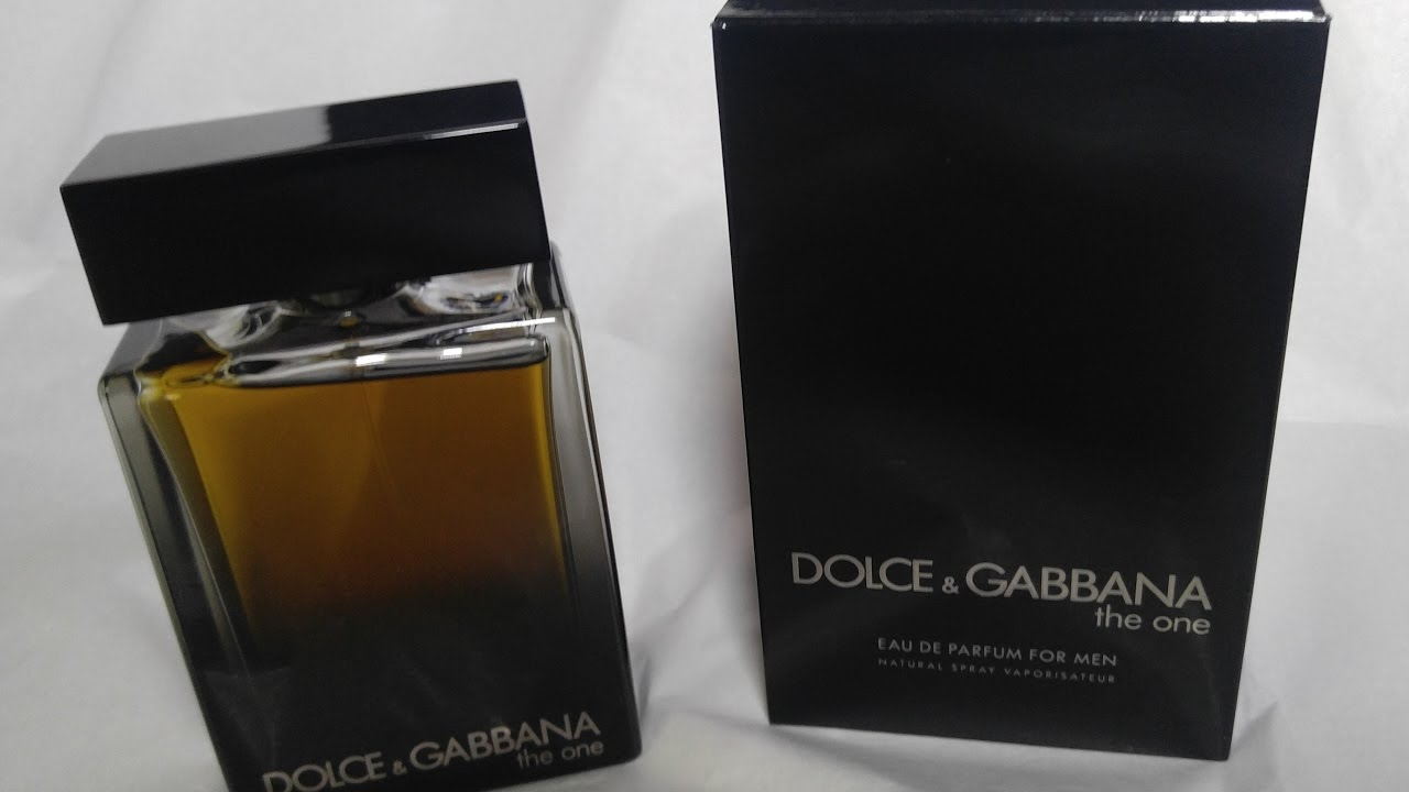 Dolce Gabbana The One Unboxing And 1st Impression Youtube