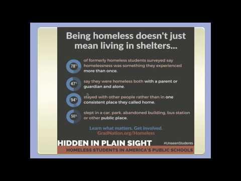 ESSA Spotlight: Improving Access to HUD Homeless Assistance Programs