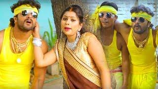 Viral Song SOnu SOng अब छठ में - Khesarilal और Priyanka Singh का जबरदस्त मुकाबला