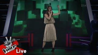 Baixar Ζέτα Ξαφάκη - Δύο παλτά | 2o Live | The Voice of Greece