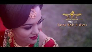 Nepali Wedding [ROSNA WEDS BISHWAS] by SKS Photography