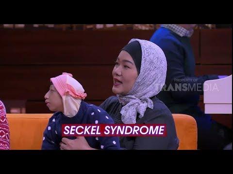 Komunitas Indonesia Rare Disorders    HITAM PUTIH (12/11/18) Part 2