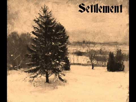 Settlement - Hartes Solleme Voyage