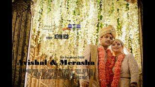 Avishal + Merasha | 06.12.2020 | Hindu Wedding | Coastland Umhlanga Durban