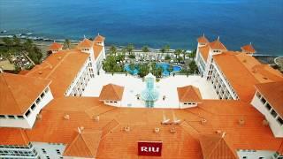 Hotel Riu Palace Madeira All Inclusive - Madeira -...