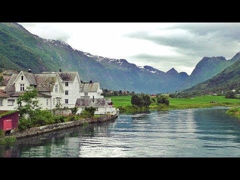 Olden Norway : Norge