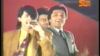 Hawa Hawa song......hassan jahangir moen akhter yad gar show