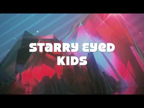 "Lyric Video - ""Starry Eyed Kids"" - Natalie Walker Mp3"