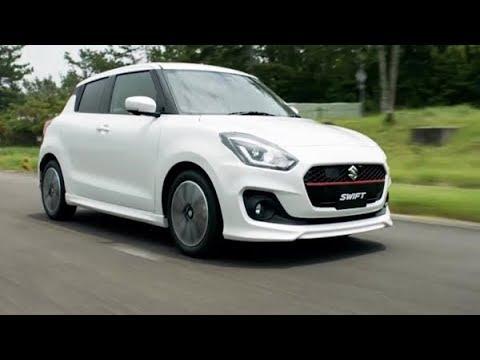 Maruti Suzuki Swift 2019 Redesign Interior Exterior Youtube