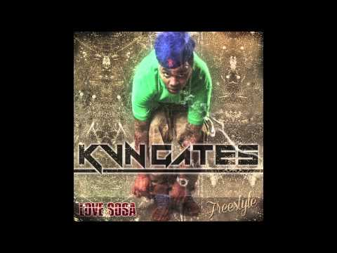 Kevin Gates - Love Sosa Freestyle [W/ DL LINK]