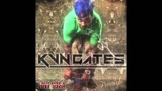 Kevin Gates - Love Sosa Freestyle [W/ DL LINK]